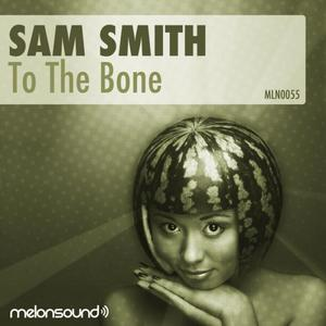 SMITH, Sam - To The Bone