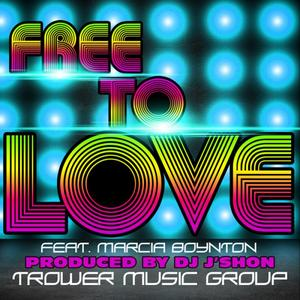 BOYNTON, Marcia - Free To Love