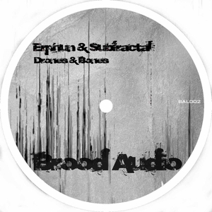 ERPHUN/SUBFRACTAL - Drones & Bones