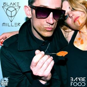 MILLER, Blake - Baybe Food