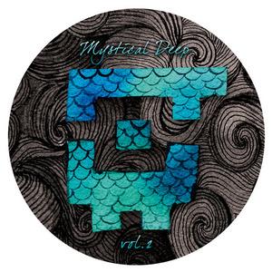 FUTURE ENGINEERS/SYNTH SENSE/NUAGE - Mystical Deep Vol 2 Digital Sampler