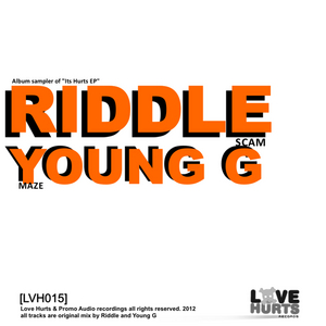 RIDDLE/YOUNG G - Scam