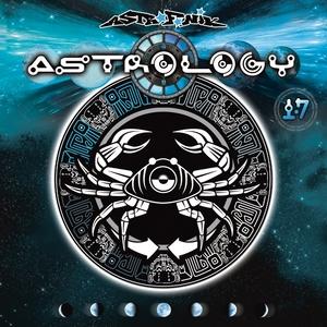 MINDTRAX/PARANOIAK/WEMS/TAOH - Astrology Vol 17