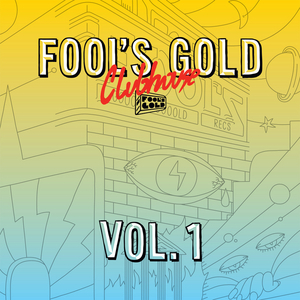 VARIOUS - Fool's Gold Clubhouse Vol.1