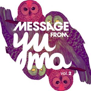 VARIOUS - Message From Yuma Vol 2