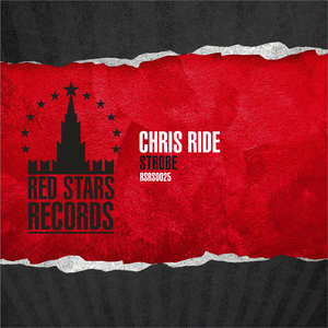 RIDE, Chris - Strobe
