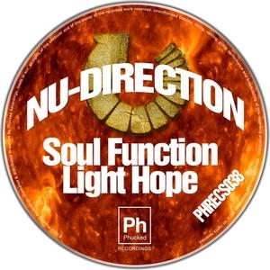 NU DIRECTION - Soul Function
