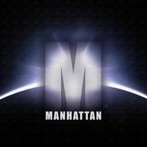MANHATTAN - Manhattan Rising