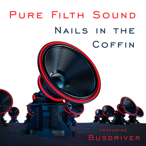 PURE FILTH SOUND - Nails In The Coffin