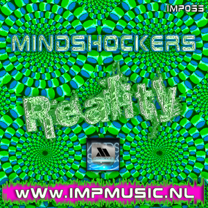 MINDSHOCKERS - Reality