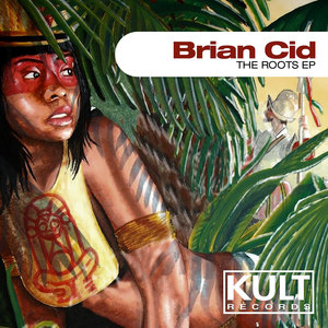 CID, Brian - KULT Records presents