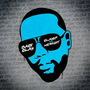 BABY BLAK - Blaker Than Midnight