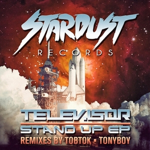 TELEVISOR - Stand Up EP
