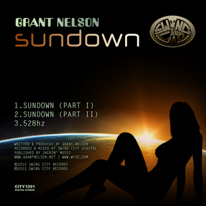 NELSON, Grant - Sundown