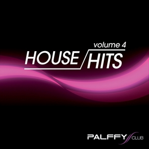 VARIOUS - Palffy Club: House Hits (Volume 4)