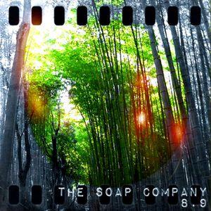 SOAP COMPANY, The feat FUJIE YOSHIMOTO - 89