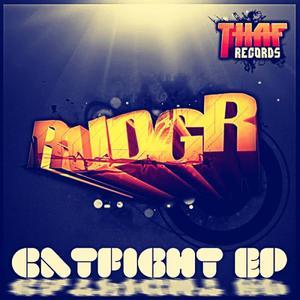 RUDGR/MORGAN HICKS/ADHESIVEWOMBAT - Catfight EP