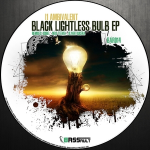 I1 AMBIVALENT - Black Lightless Bulb EP