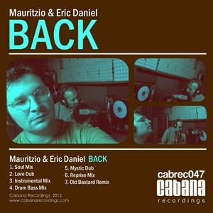 MAURITZIO & ERIC DANIEL - Back