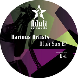 ARROYO, Esteban/WYRUS/HOMMA HONGANJI/G8/SCHIFFER/ROB J & VITALY MC'LAY - After Sun EP