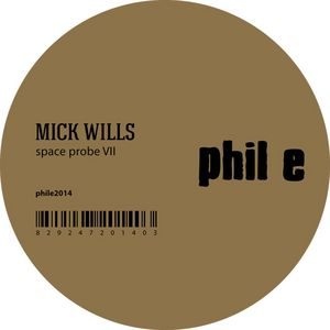 WILLS, Mick - Space Probe VII