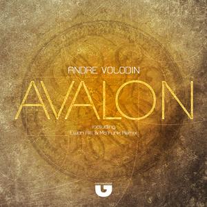 VOLODIN, Andre - Avalon
