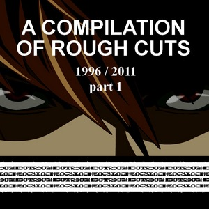 VARIOUS - A Compilation Of Rough Cuts: Part 1