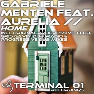MENTEN, Gabriele feat AURELIA - Home