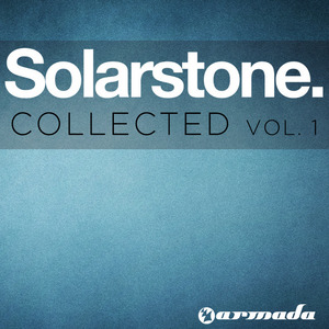 SOLARSTONE - Solarstone Collected, Vol 1