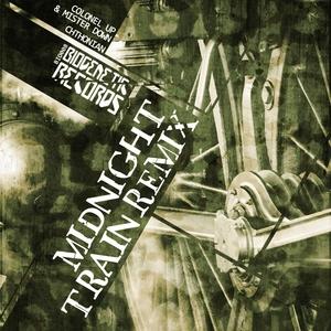 DEEJAY DELTA/VAPTOR - Midnight Train (remix)