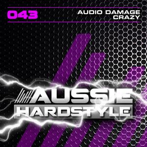 AUDIO DAMAGE - Crazy