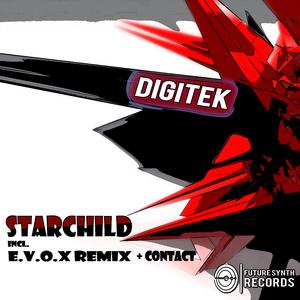 DIGITEK - Starchild
