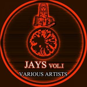 CARA, Edna/VARIOUS - Jays Vol I (unmixed tracks)