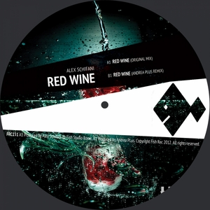 SCHIFANI, Alex - Red Wine