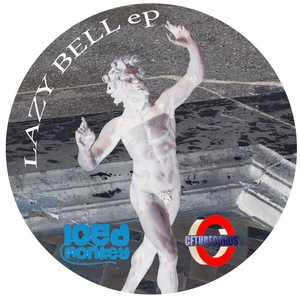 ICED MONKEY - Lazy Bell EP