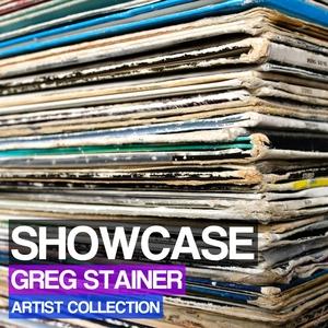 STAINER, Greg - Showcase: Artist Collection