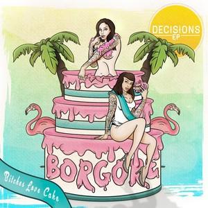 BORGORE - Decisions EP