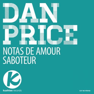 PRICE, Dan - Notas De Amour
