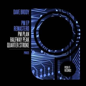 BRODY, Dave - PM Remastered