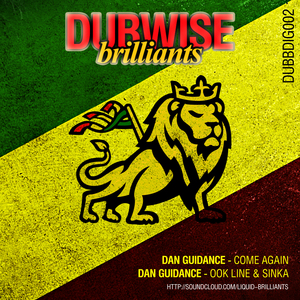 DAN GUIDANCE - Dubwise Brilliants vol 2