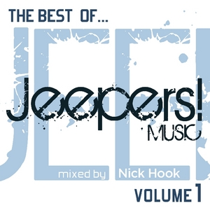 HOOK, Nick/VARIOUS - Best Of Jeepers Vol 1: Mixed By