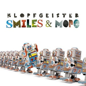 KLOPFGEISTER/VARIOUS - Smiles & More
