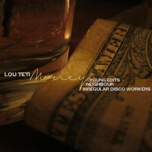 LOU TETI - Money