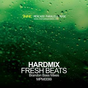 HARDMIX - Fresh Beats