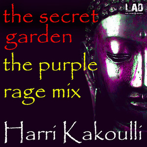 KAKOULLI, Harri - The Secret Garden The Purple Rage Mix