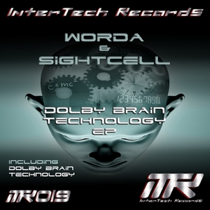 WORDA/SIGHTCELL - Dolby Brain Technology EP