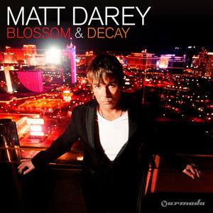 DAREY, Matt - Blossom & Decay