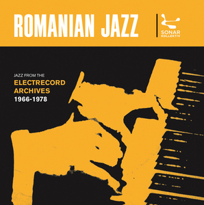 VARIOUS - Romanian Jazz