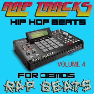 RAP BEATS - Rap Tracks Hip Hop Instrumentals Vol 4