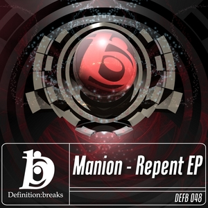 MANION - Repent EP